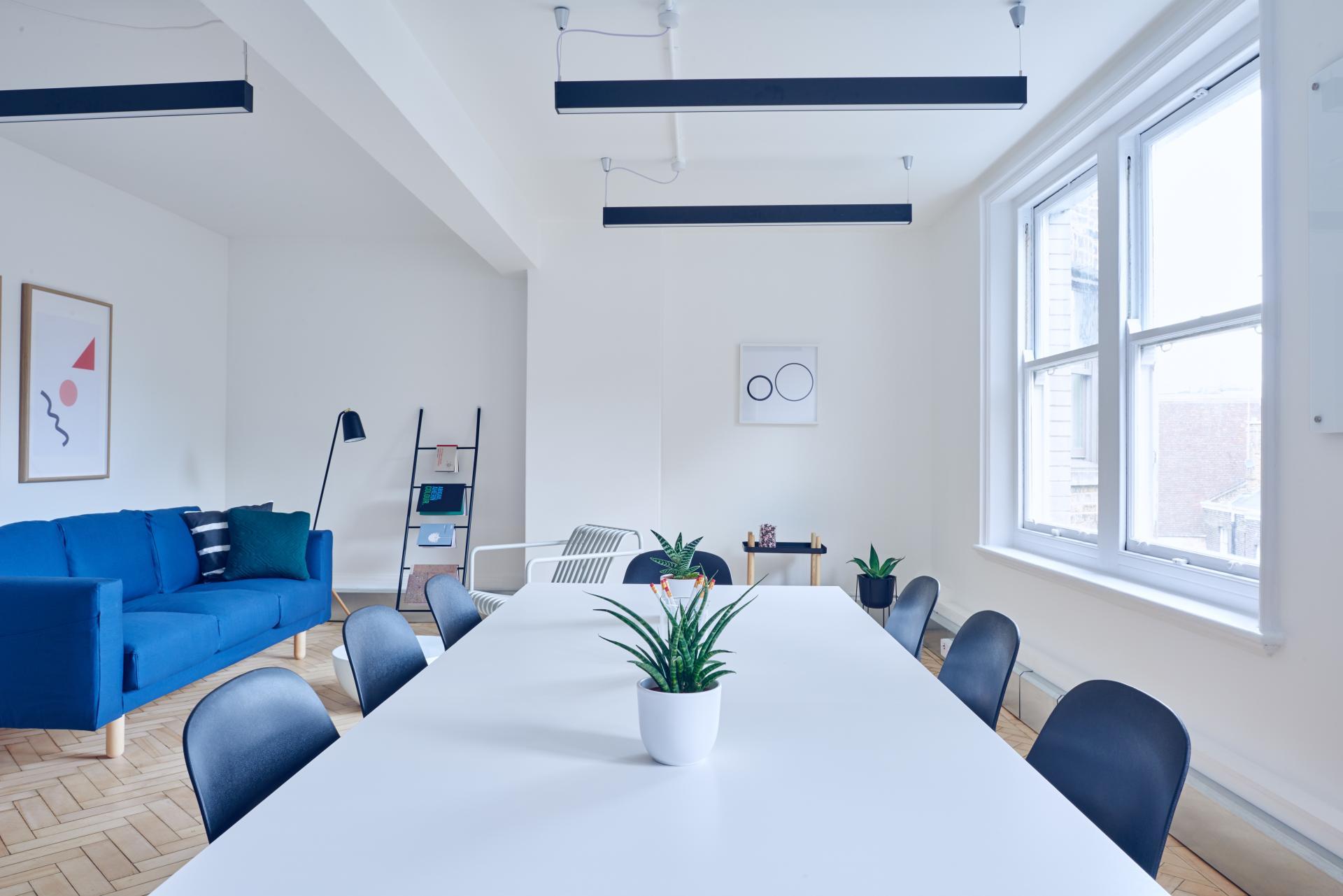 Class A Office